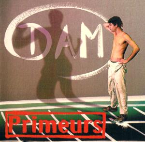 Album Primeurs - Damien Wautelet