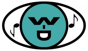 logo smiley turquoise